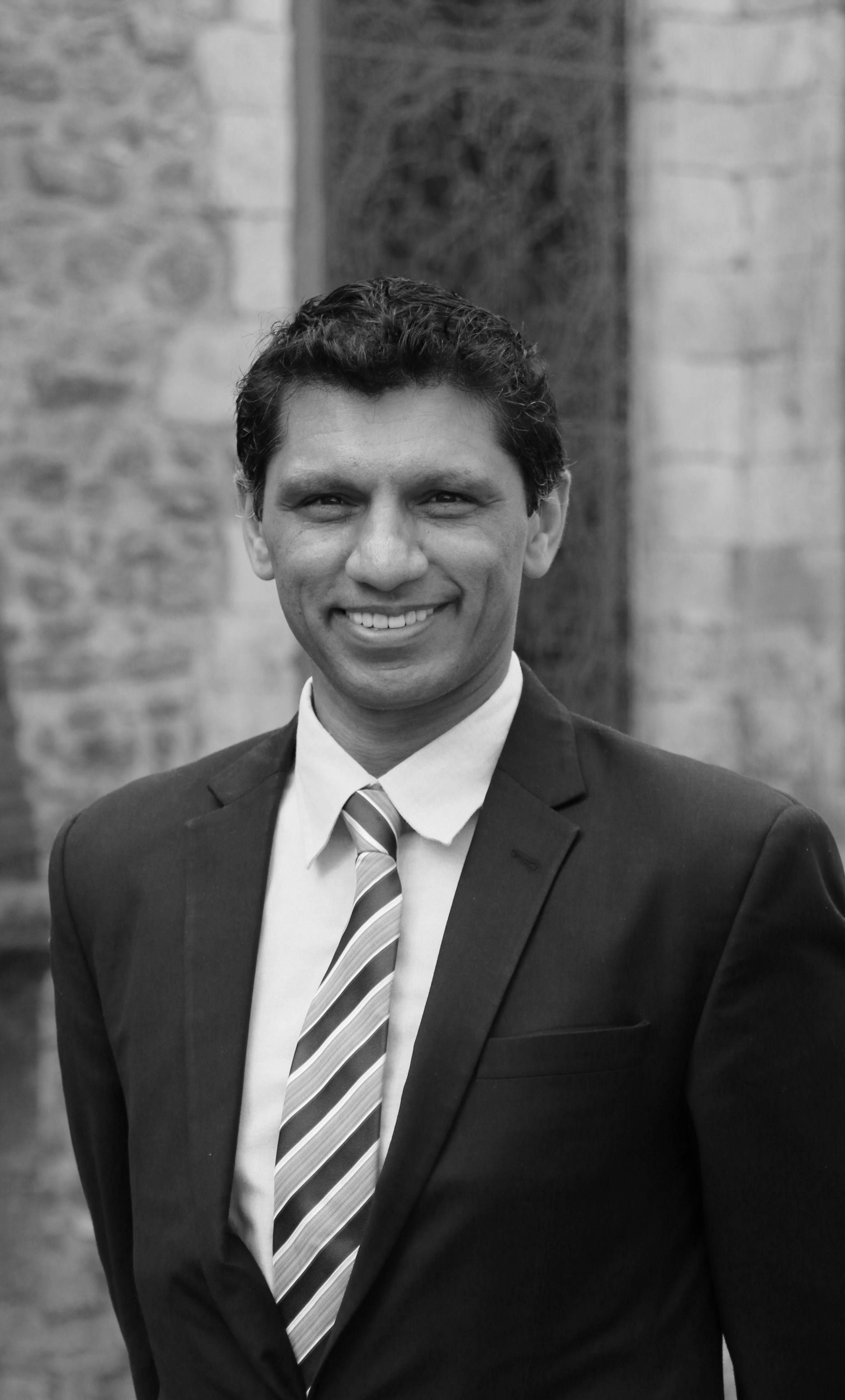 Yasin Patel