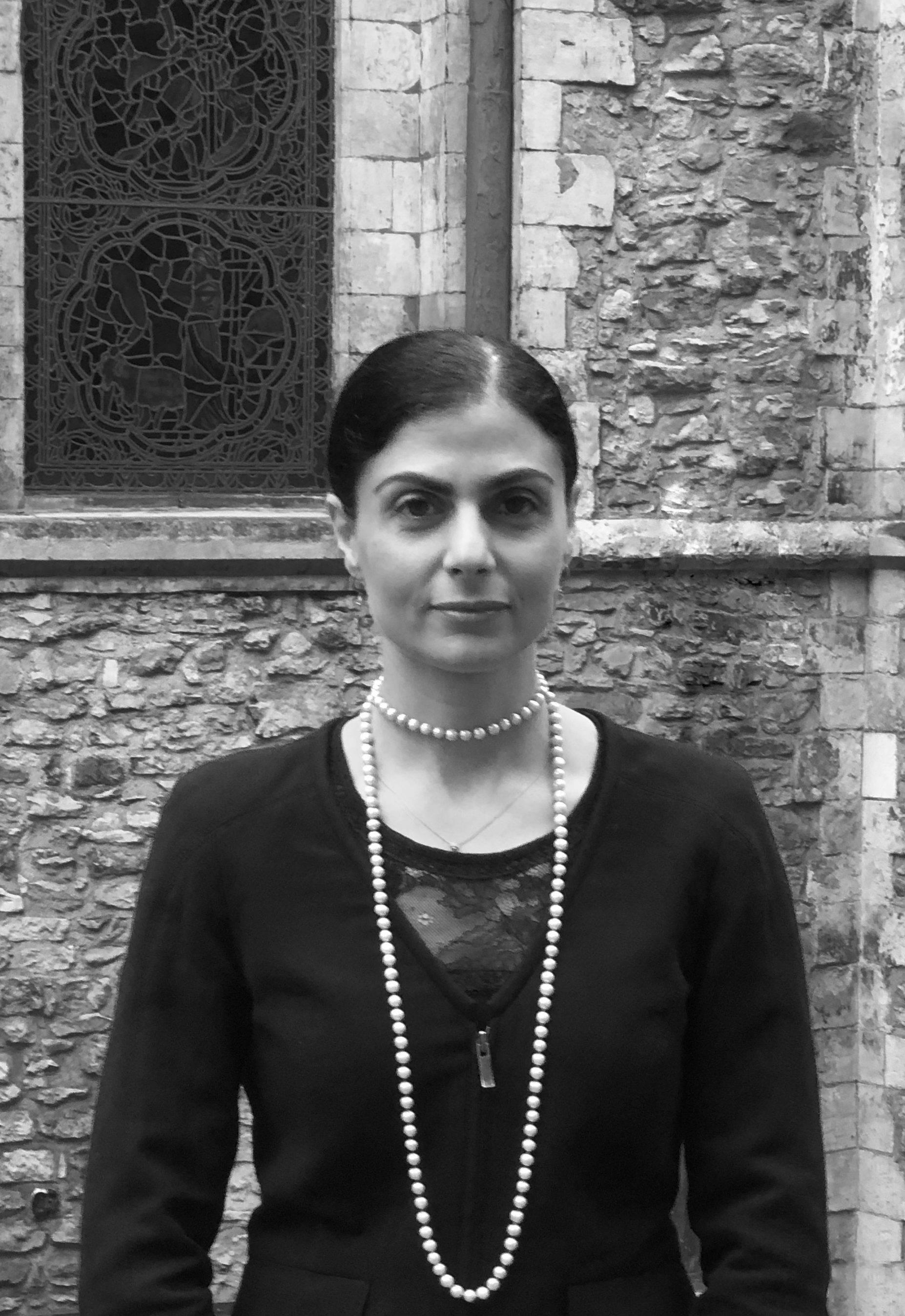 Maria Karaiskos