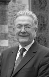 Alun Evans of Church Court Chambers