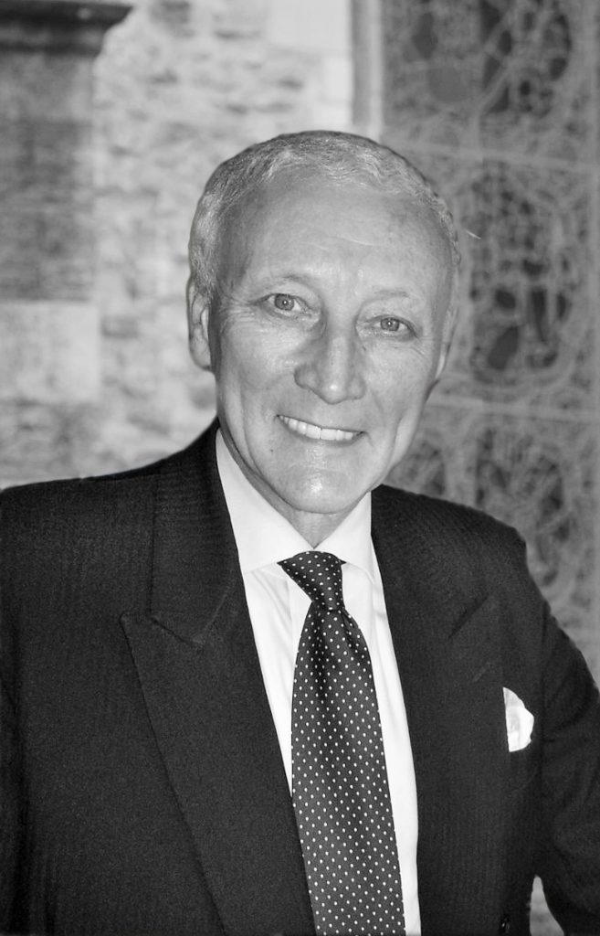 Michael Mather-Lees QC of Church Court Chambers