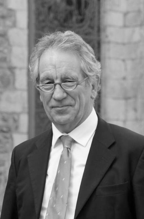Richard Carey-Hughes QC of Church Court Chambers