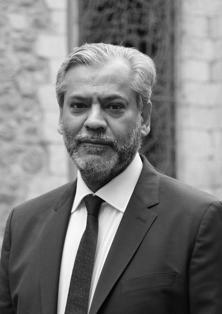 Amjad Malik QC of Church Court Chambers
