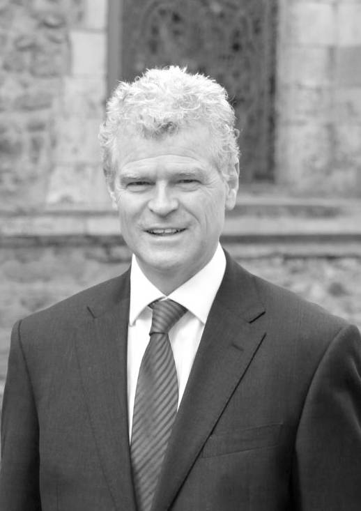 Christopher Johnston of Church Court Chambers