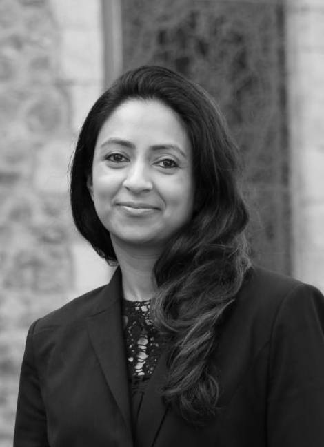 Sumita Mahtab-Shaikh of Church Court Chambers