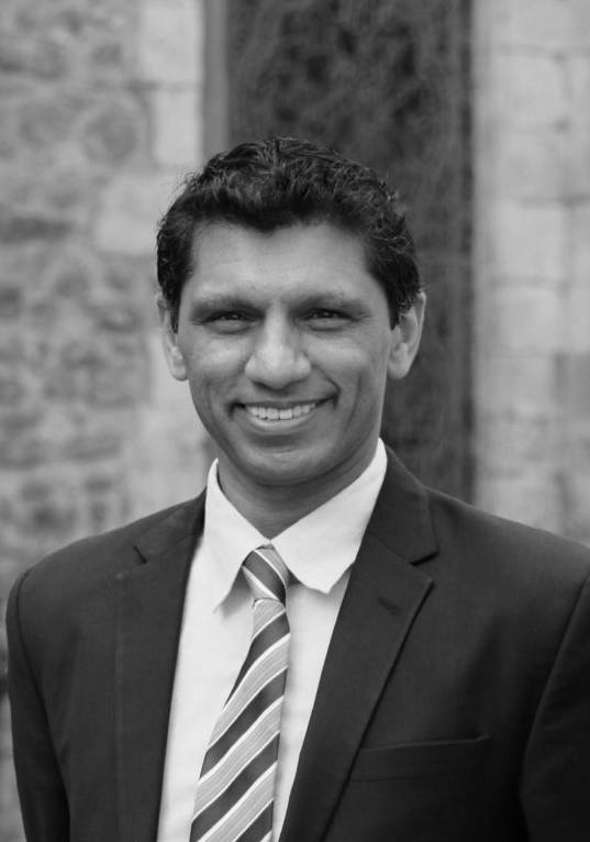 Yasin Patel of Church Court Chambers